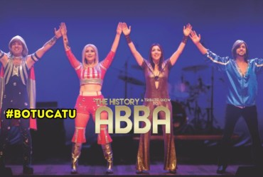 Abba The History